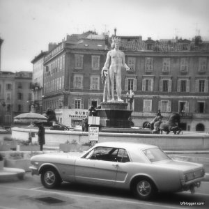 Nice France 1966