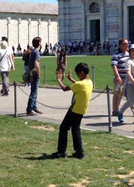 Visit Pisa, Italy