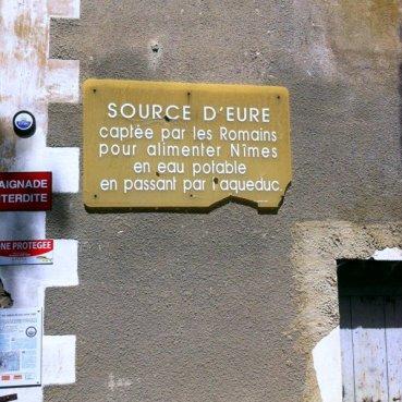 Source d'Eure