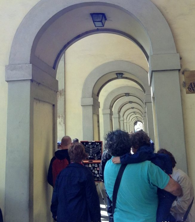 Visit Florence, Italy