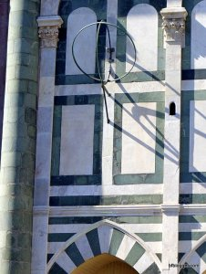 Duomo compass