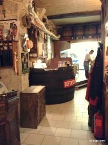 Owner/chef at Le Bouchon de l'Opera