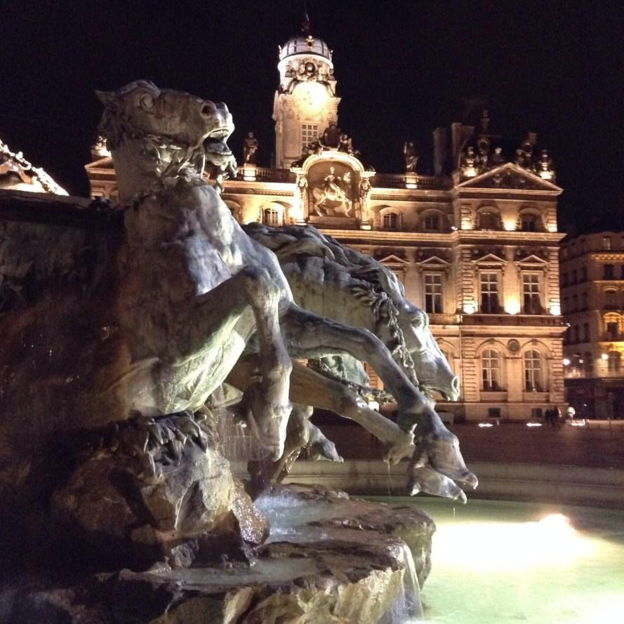 Beautiful Lyon