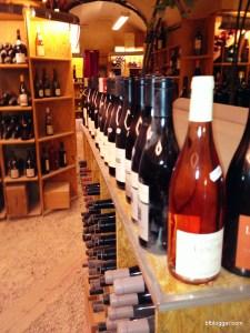 Wine! France!