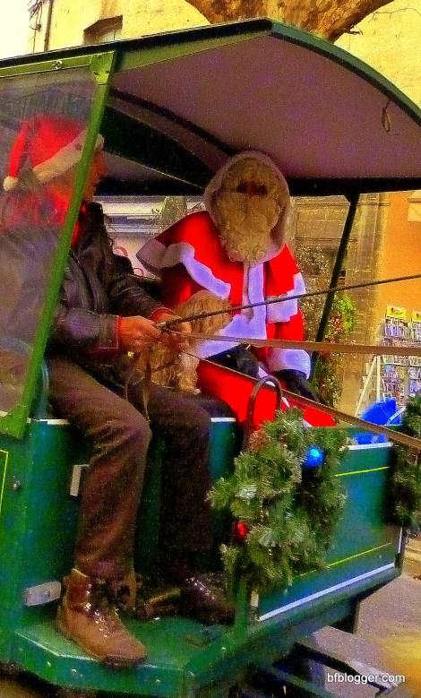 Uzès Christmas revisited