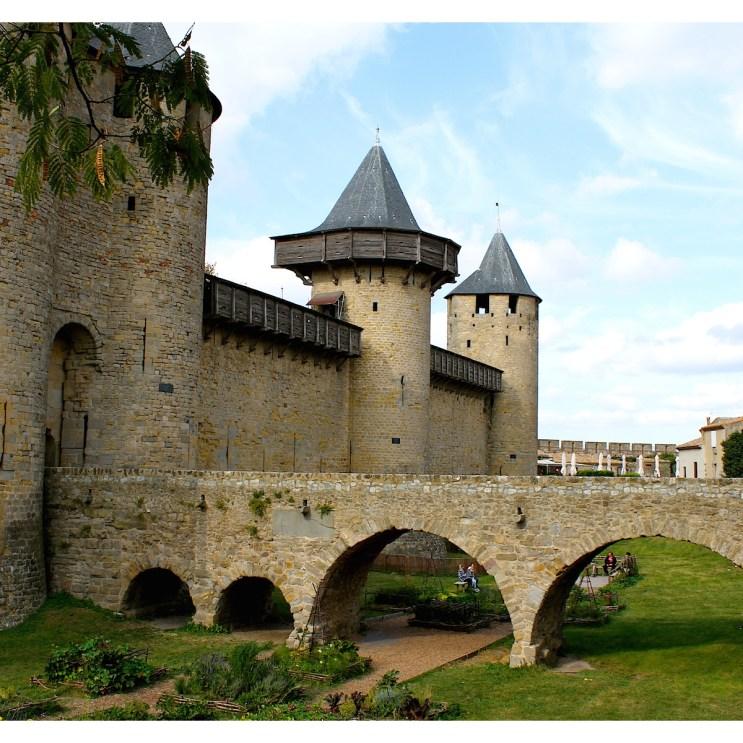 Château Comtaland,