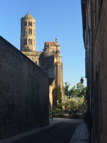 An Unforgettable Day in Uzès