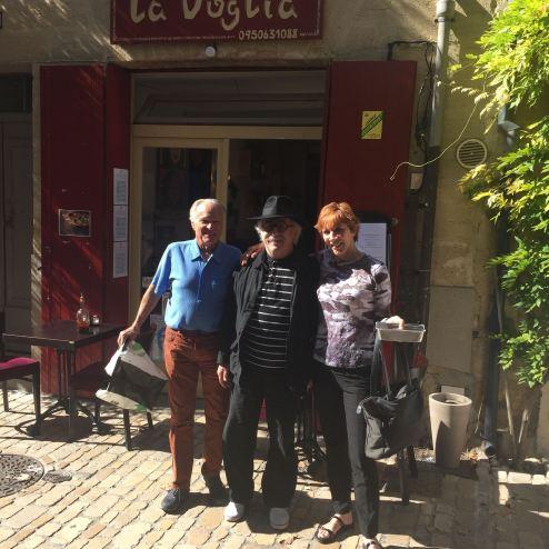 Rich, Geoffrey, Paula