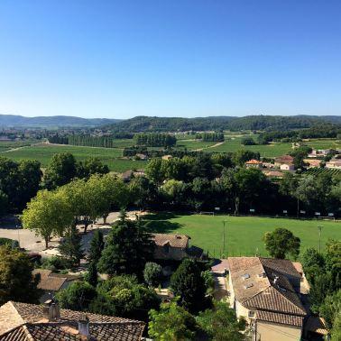 Tresques, France