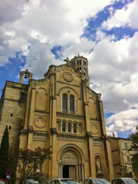 Cathedral of Saint Theodorit