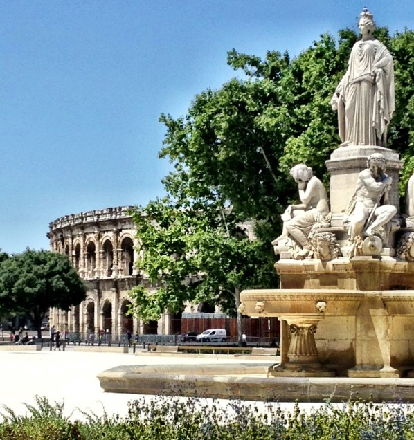 Roman Life in France