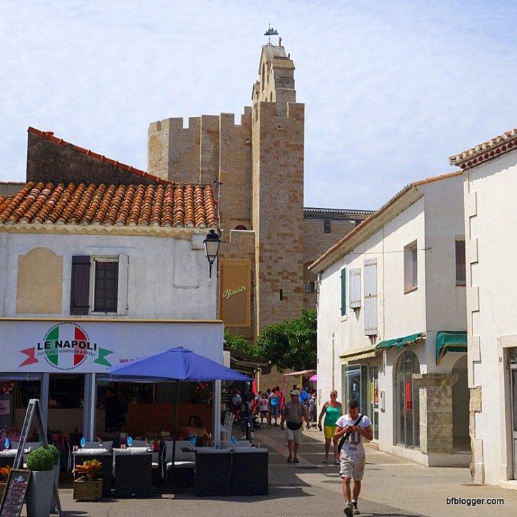 tour south france