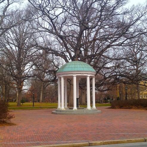 Chapel Hill, North Carolina (UNC-CH)