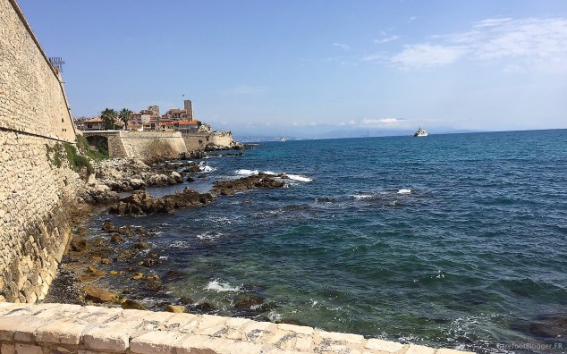 Antibes in 2 Days