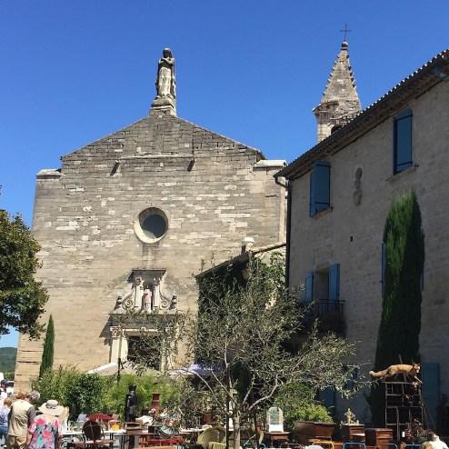 Exploring French Brocantes