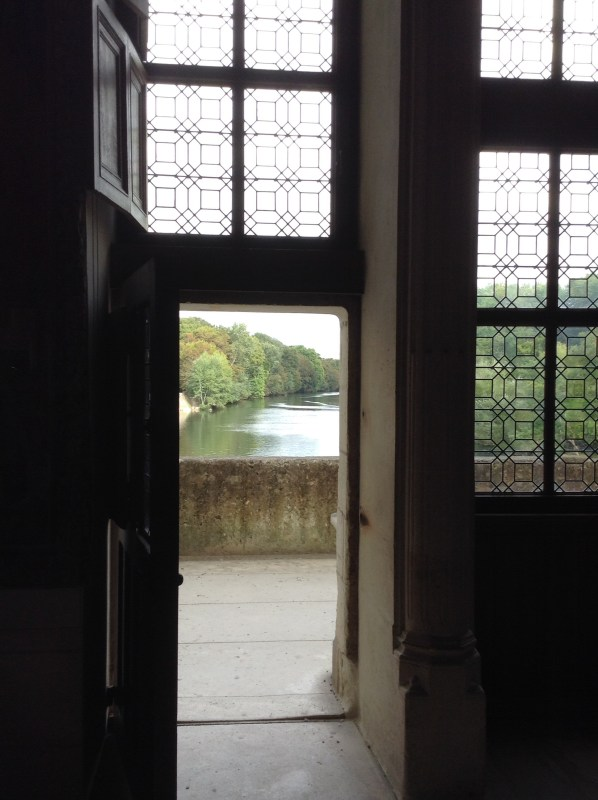 Touring in Dordogne