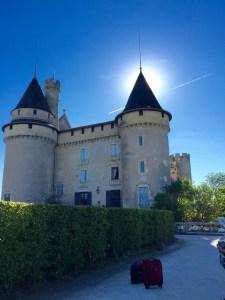 Chateau Mercues
