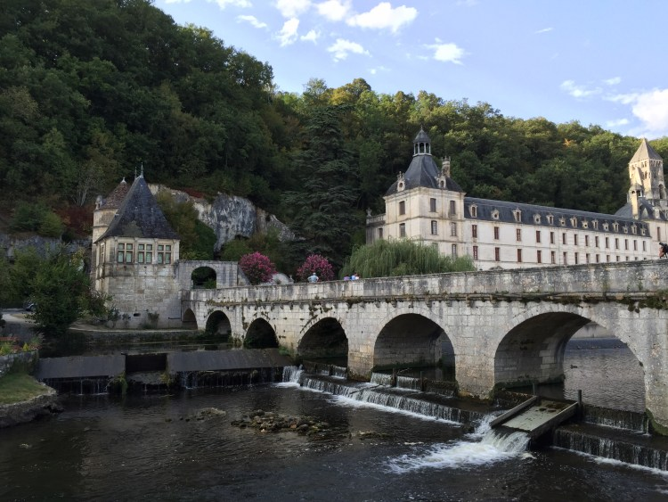Dordogne seven day adventure