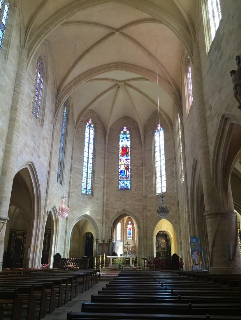 Dordogne tour