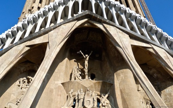 Basílica de la Sagrada Família