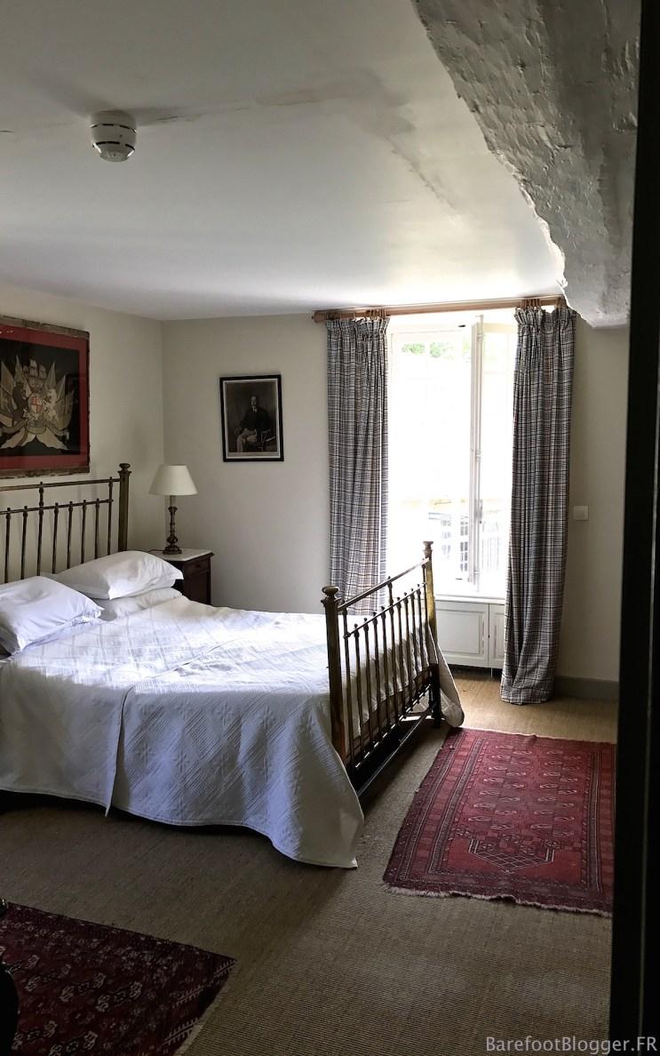 Bedroom of the Duke of Windsor
