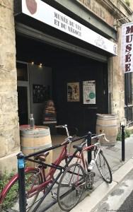 Winetour Bordeaux