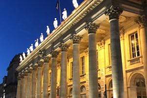 Bordeaux travel guide