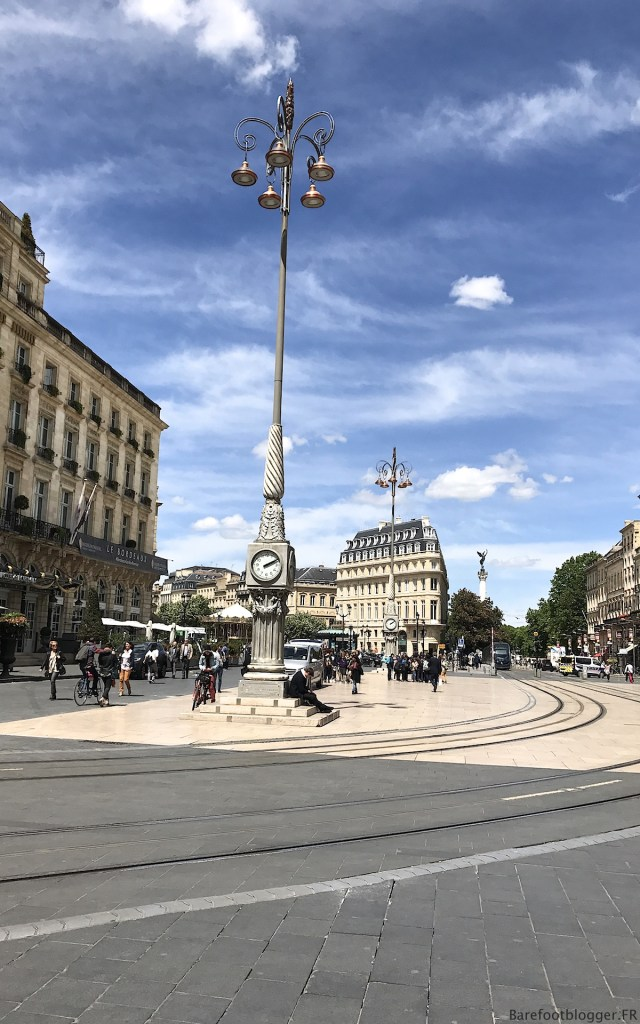 Bordeaux city tour