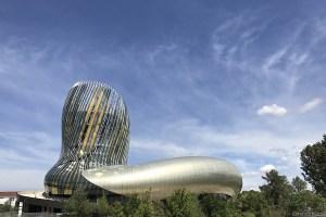 wine tour Bordeaux