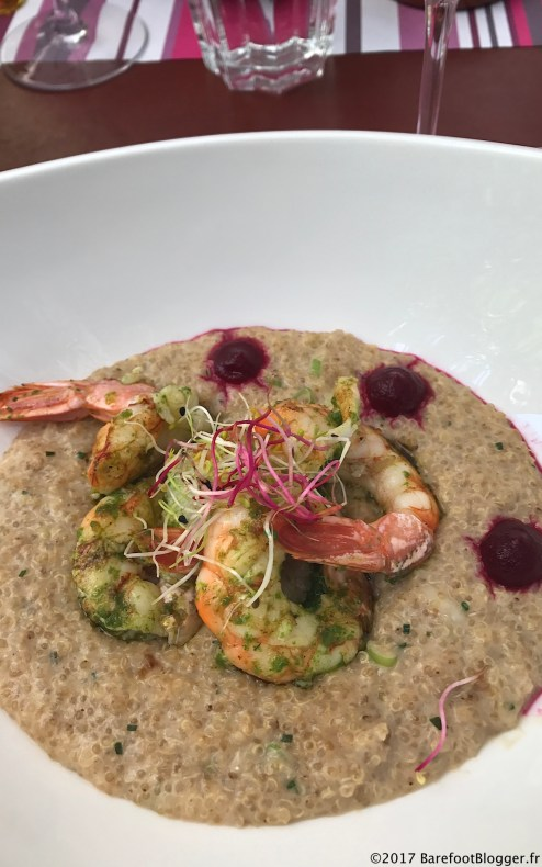 Hot Weather In France