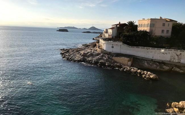 visit to Marseille