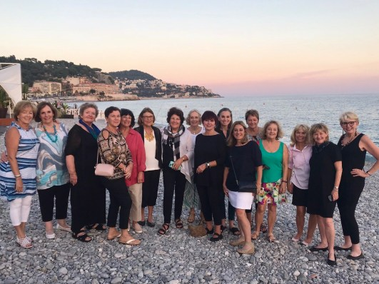 Memories Begin in Nice
