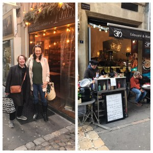 Learning French in Aix-en-Provence
