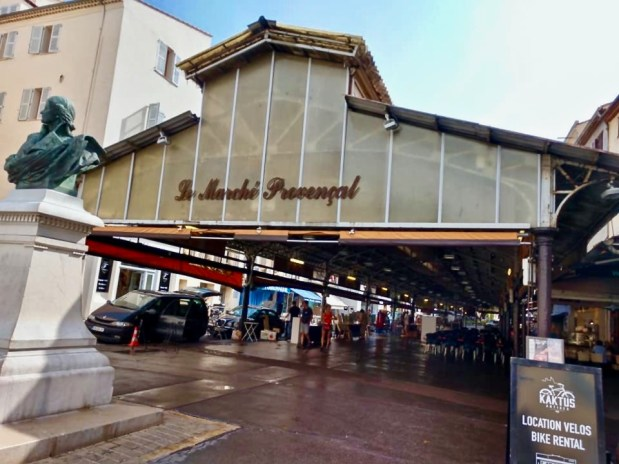 A-List Tourist Spots South of France