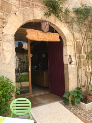 Les Plus Beaux Village: Saint-Jean-de-Côle