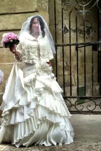 Bride, Uzes