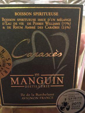 Rum and Aquavit