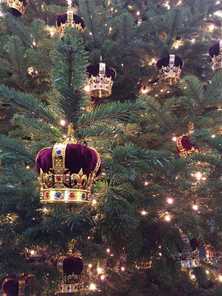 Queen's Gift Shop Buckingham Palace