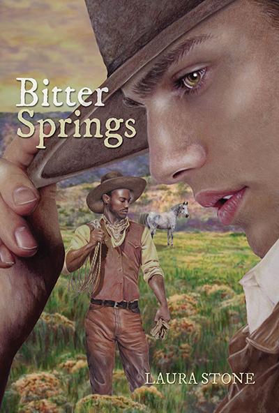 Bitter Springs 1600px FRONT (web Smashwords)