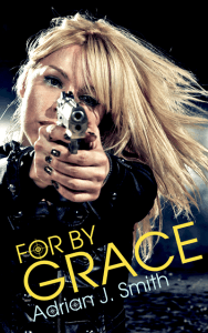For by Grace COVER