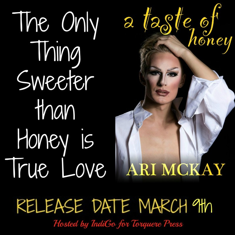 Taste of Honey Square v1