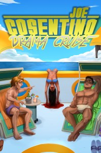 drama-cruise