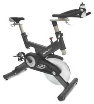 Spirit CS800 Spin Bike