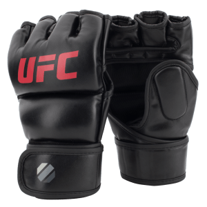 UFC 7oz MMA Gloves Black