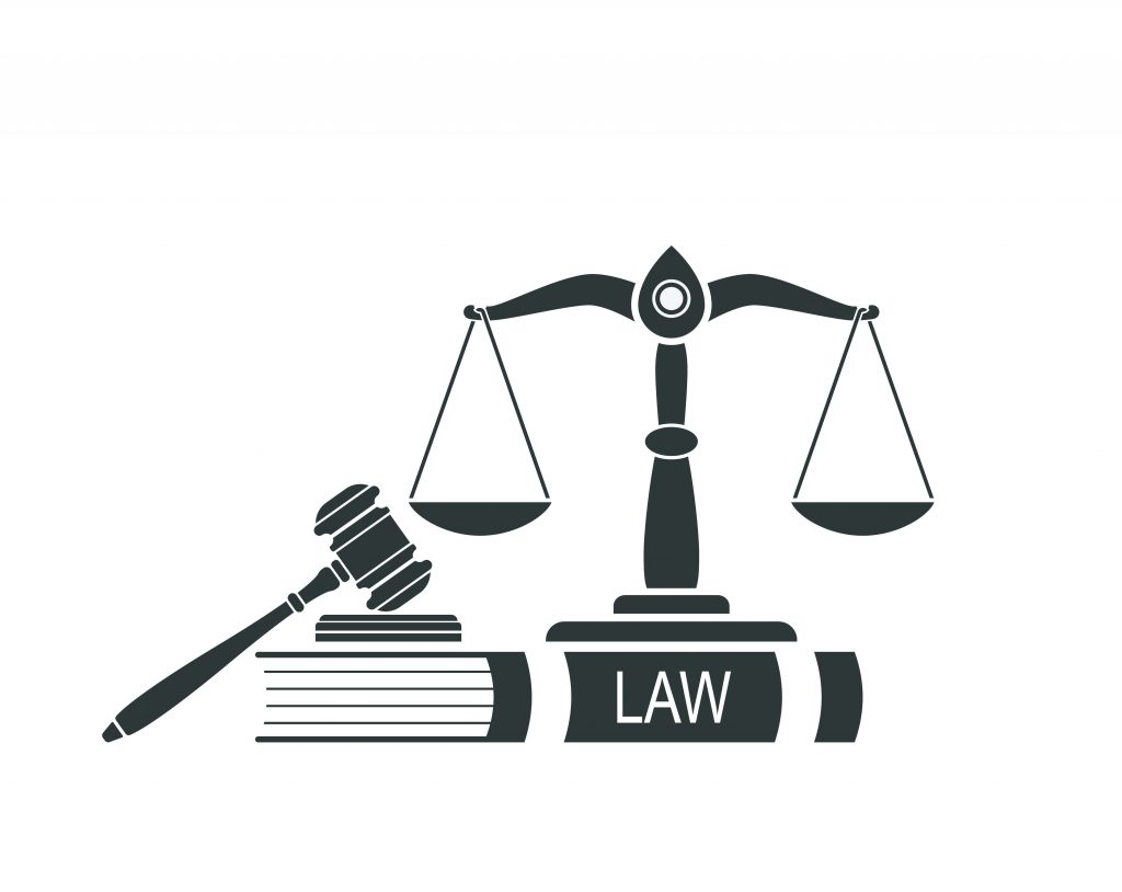 Symbol Of Law And Justice Concept Law And Justice Scales