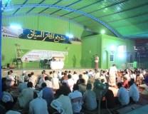 مؤسسة الصندوق الخيري للطلاب المتفوقين بوادي حضرموت تقيم امسيتها الرمضانية الحادية عشر