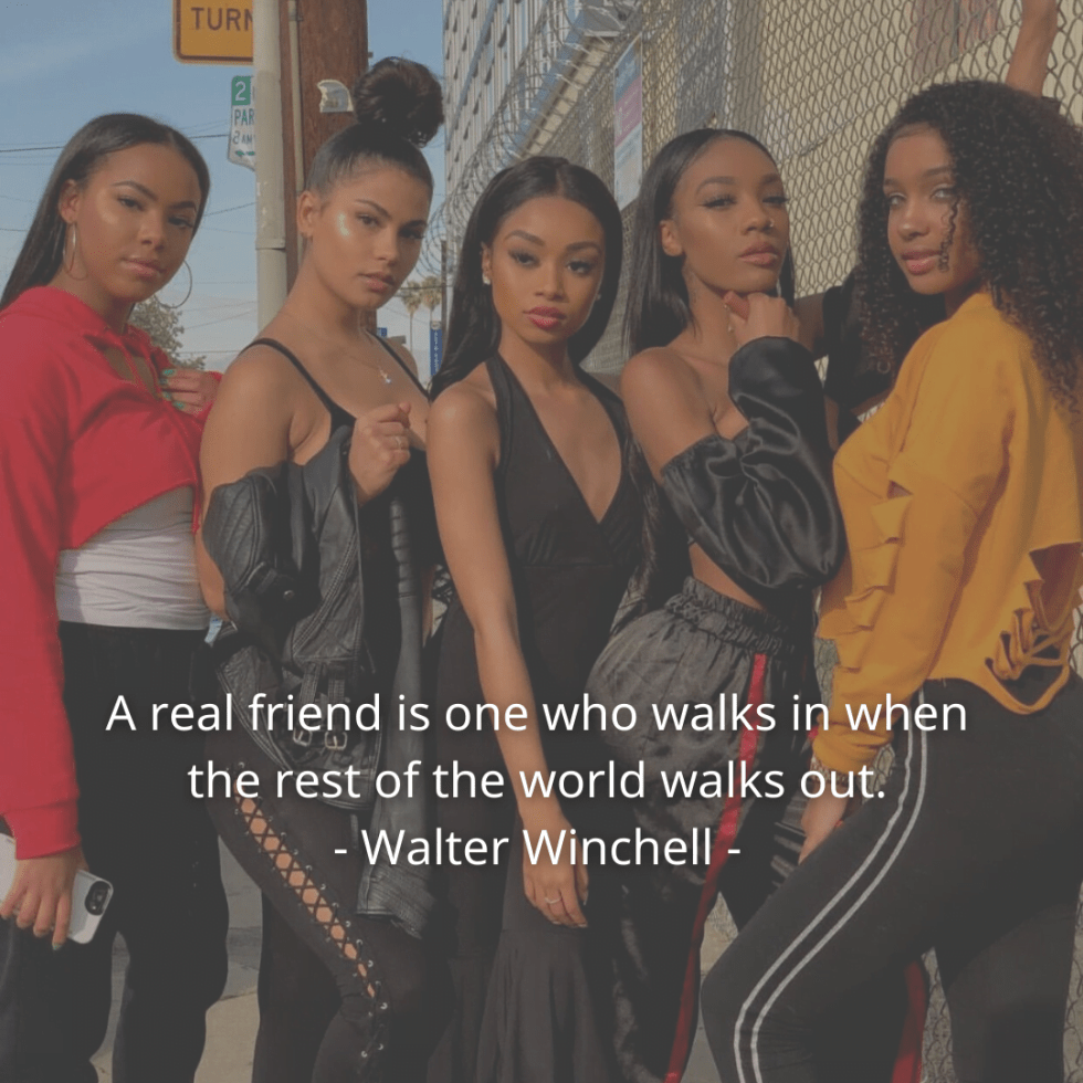 Female Best Friend Quotes For Instagram Facebook Captions Pictures