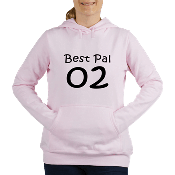 Bff Shirts For 3 - Best pal 02 Sweatshirt