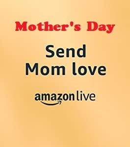 Mother's Day Amazon