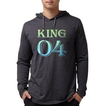 Toxic King 04 Long Sleeve T-Shirt